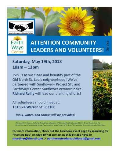 5-19 Community Service Flyer-1