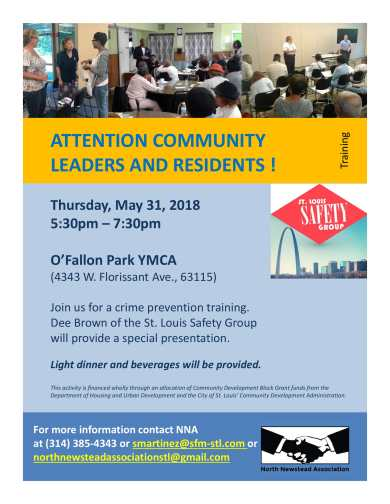 5-31 Crime Prevention Training Flyer-1